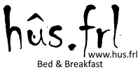Hus.frl | Bed and Breakfast in Leeuwarden
